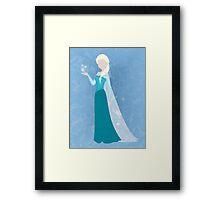 Elsa Framed Print