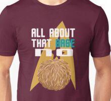 No Tribble Unisex T-Shirt