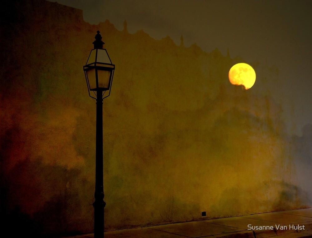Moon Walker by Susanne Van Hulst
