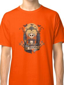 The Nightmare Classic T-Shirt