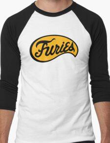 The Baseball Furies Men's Baseball ¾ T-Shirt
