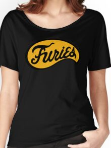 The Baseball Furies Women's Relaxed Fit T-Shirt