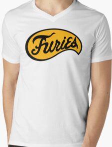 The Baseball Furies Mens V-Neck T-Shirt