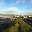 Lahinch 5 by John Quinn