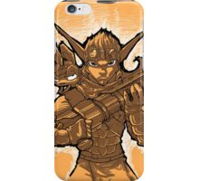 Daxter and Jak iPhone Case/Skin