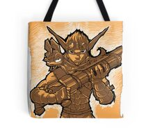 Daxter and Jak Tote Bag