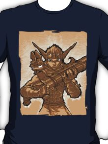 Daxter and Jak T-Shirt