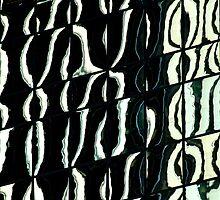 Sydney Building Reflection 63 by luvdusty