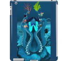Ten of Water iPad Case/Skin
