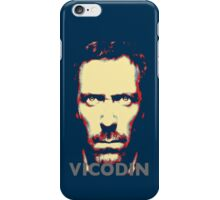 HOUSE MD VICODIN iPhone Case/Skin