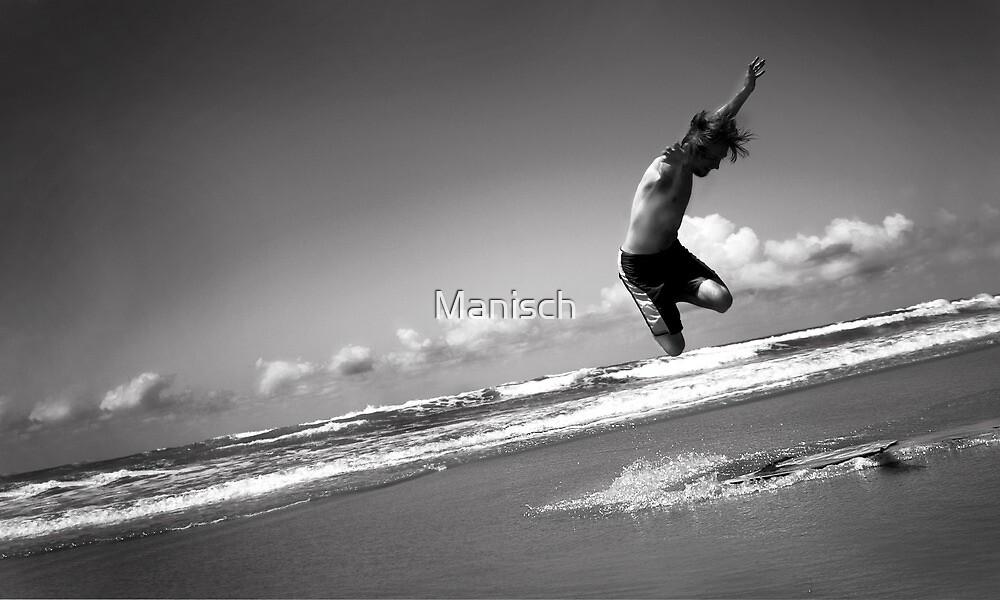 Skimboard by Manisch