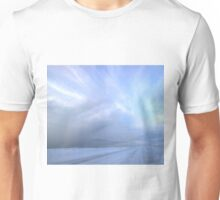 Desolate Road Unisex T-Shirt