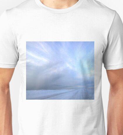 Desolate Road Unisex T-Shirt