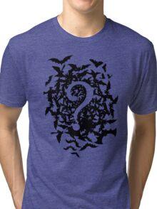 The Riddler tee Tri-blend T-Shirt