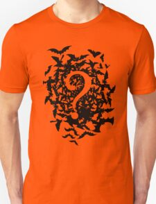 The Riddler tee Unisex T-Shirt