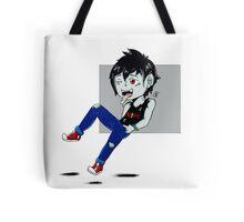 Marshall Lee - AC/DC Tote Bag