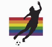 Soccer Pride by Alrkeaton