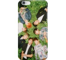BTS Concept Photo | Mood For Love 2 iPhone Case/Skin