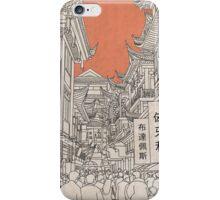 In China II. iPhone Case/Skin