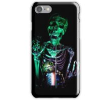 The Necromancer iPhone Case/Skin