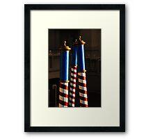 Venice Palina Framed Print