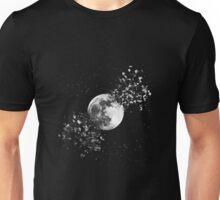 Moon Explosion Unisex T-Shirt