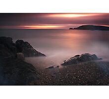 The Rock-West Cork Photographic Print