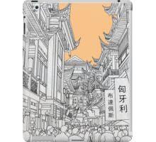 In China iPad Case/Skin
