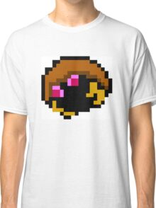 Pokemon 8-Bit Pixel Kabuto 140 Classic T-Shirt