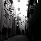 China Town by LisaR