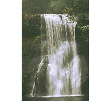 Upper North Falls Photographic Print