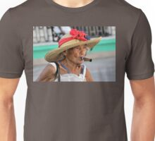 Cuban Lady Unisex T-Shirt