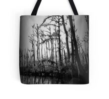 Hollow Night Tote Bag