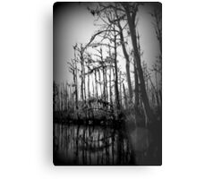 Hollow Night Metal Print