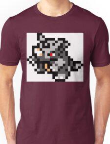 Pokemon 8-Bit Pixel Rhydon 112 Unisex T-Shirt