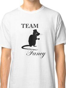 Team Fancy Classic T-Shirt