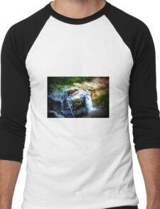 Hidden Treasure Men's Baseball ¾ T-Shirt