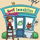 Animal Crossing  by nipponolife