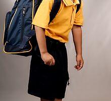 Ready For School by Alexander Gitlits