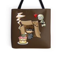 Metal Gear Solid - 15th Anniversary Tote Bag
