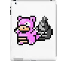 Pokemon 8-Bit Pixel Slowbro 080 iPad Case/Skin