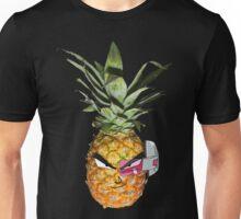 Pineapple saiyan Unisex T-Shirt