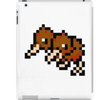 Pokemon 8-Bit Pixel Doduo 084 iPad Case/Skin