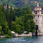 Torre San Marco  by annalisa bianchetti