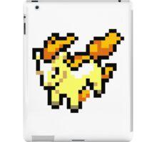 Pokemon 8-Bit Pixel Ponyta 077 iPad Case/Skin