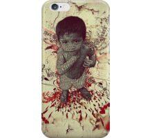 Speak iPhone Case/Skin