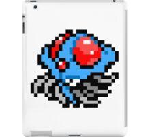 Pokemon 8-Bit Pixel Tentacruel 073 iPad Case/Skin