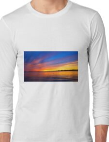 Autumn's Other Colors Long Sleeve T-Shirt