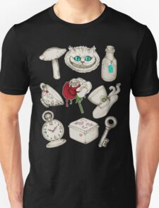 Wear To Wonderland T-Shirt