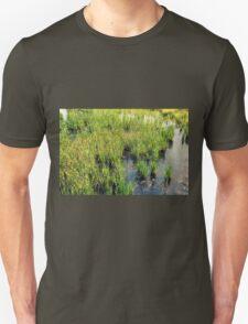 Green Natural Beauty T-Shirt
